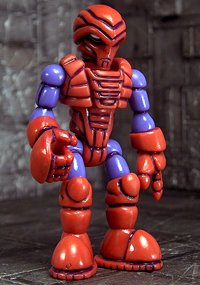 [News] Glyos system - Figurines Glyos : attention les yeux ! Exellis-marauder