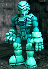 [News] Glyos system - Figurines Glyos : attention les yeux ! Exellis-sentinel