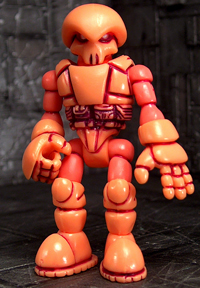 [News] Glyos system - Figurines Glyos : attention les yeux ! Pheyden-alcray