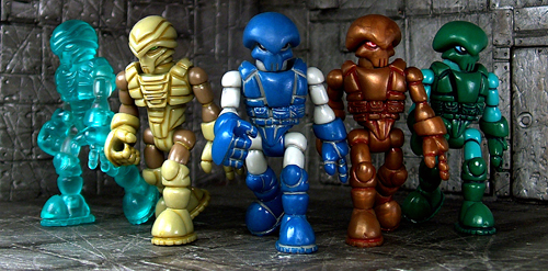 [News] Glyos system - Figurines Glyos : attention les yeux ! Wave5sneak